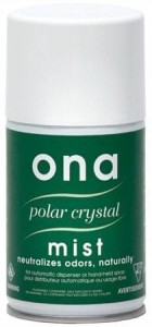 ONA Mist Polar L 170g - areozol do Mist Dispenser