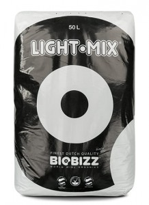Ziemia BioBizz LIGHT-Mix 50L