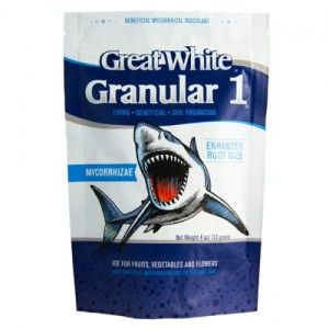 Plant Success Great White Granular One 1KG - Mikoryza granulat