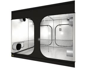 Growbox Dark Room 300 R3.00 (300x300xh235cm)