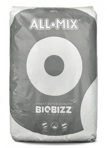 Ziemia BioBizz All-Mix 50L