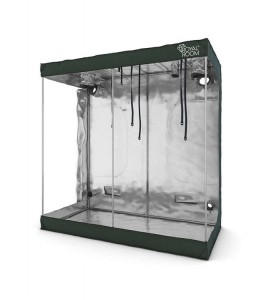 Growbox RoyalRoom Classic C200S (200x100x200cm)