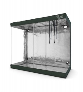 Growbox RoyalRoom Classic C240S (240x120x200cm)