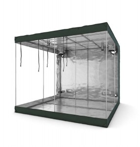 Growbox RoyalRoom Classic C240 (240x240x200cm)