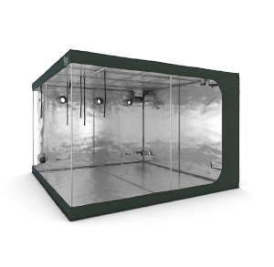 Growbox RoyalRoom Classic C300 (300x300x200cm)