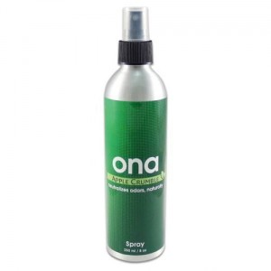 ONA Apple Crumble spray 250ml - neutralizator powietrza