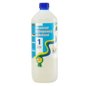 Advanced Hydroponics of Holland - Dutch Formula 1 GROW 500ml