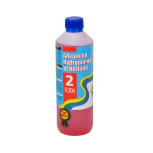 Advanced Hydroponics of Holland - Dutch Formula 2 BLOOM 500ml