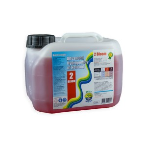 Advanced Hydroponics of Holland - Dutch Formula 2 BLOOM 5L