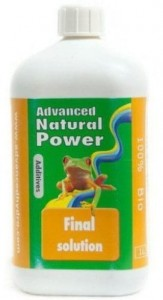 Advanced Hydroponics of Holland - Final Solution 500ml