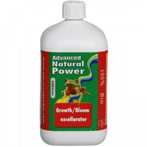Advanced Hydroponics of Holland - Growth/Bloom Excellarator 500ml