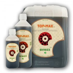 Biobizz TopMax 250ml