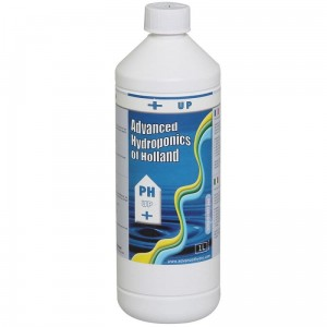 Advanced Hydroponics of Holland - pH up 1L