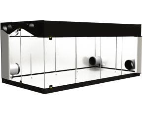 Growbox Dark Room 480W R2.6 (480x240x200)