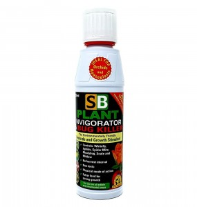 Growth Technology - SB Plant Invigorator (koncentrat 250ml)