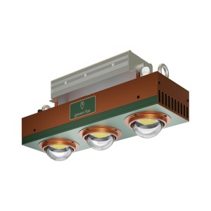 Panel LED Maroko 320W 120°