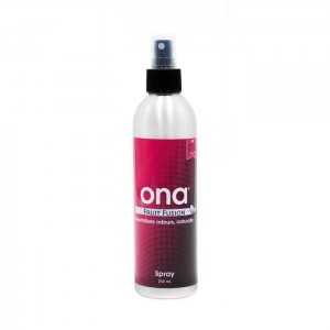 ONA Fruit Fusion spray 250ml - neutralizator zapachów