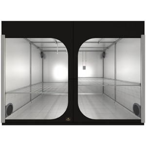 Growbox Dark Room 300 R4.00 (297x297xh217cm) DF25