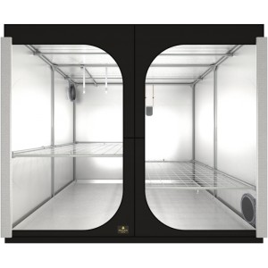 Growbox Dark Room 240 R4.00 (237x237x200cm) DF25
