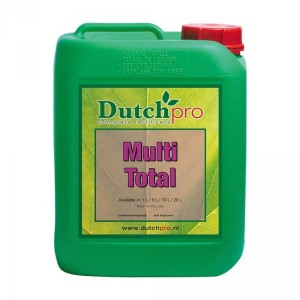 DutchPro Multi Total 5L