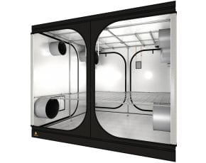 Growbox Dark Room 240 R3.00 (240x240xh200cm)