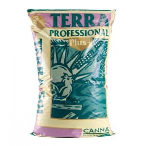 Ziemia Canna Terra Professional PLUS 50L