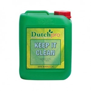 DutchPro Keep It Clean 5L
